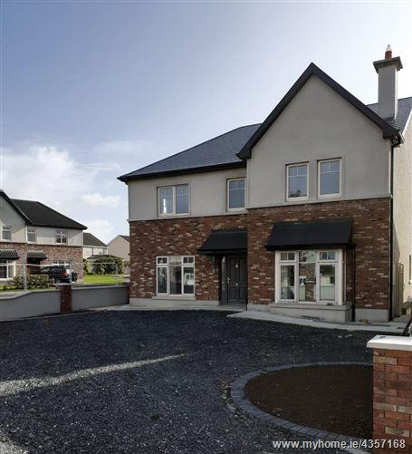Main image for No. 1 Inis Lua Close, Dooradoyle, Limerick
