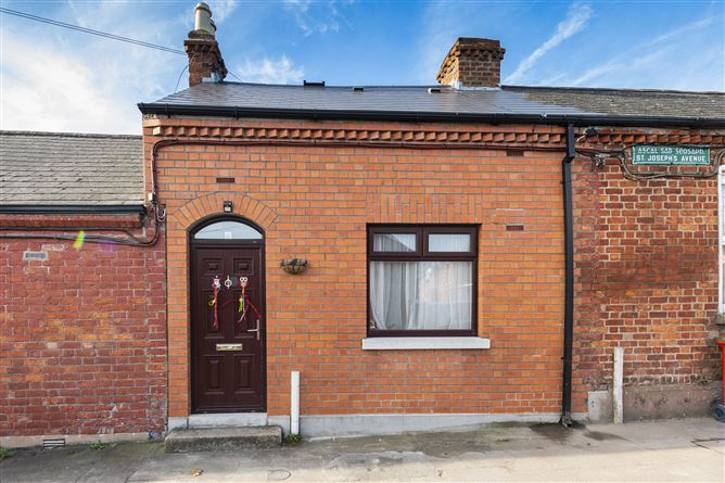 15 St. Joseph's Avenue (Plus Attic Conversion), Drumcondra, Dublin 9