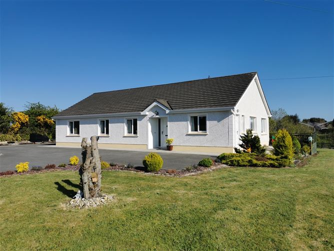 Rossy, Keshcarrigan, Carrick-on-Shannon, Leitrim