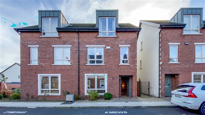 Main image for 4 Parkside Mews, Balgriffin, Dublin 13
