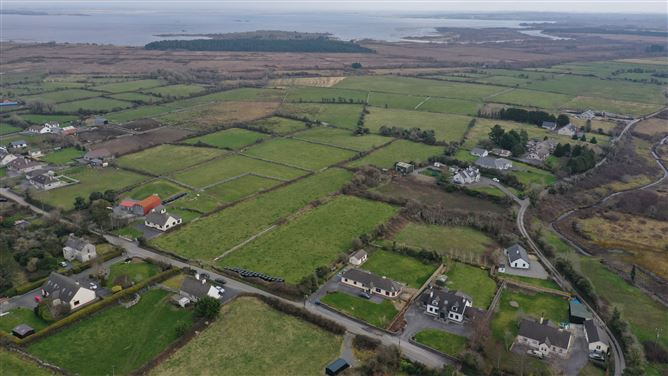 Main image for Site at Clooniffe, Moycullen, Galway
