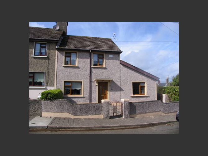 Main image for 26 Mannix Place Wexford, Wexford Town, Wexford