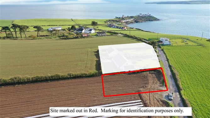 Main image for Rochespoint, Whitegate, East Cork