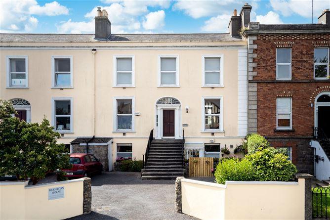 Main image for 8 Brighton House, Brighton Terrace, Sandycove, Co. Dublin