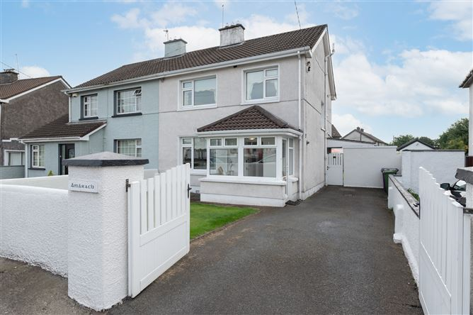 """Main image for """"Amárach""""  53 Green Lawn, Kinsale Road,, Turners Cross, Cork City"""