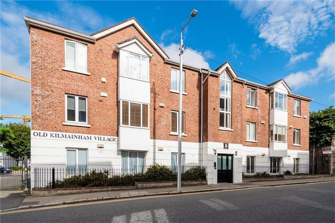 Main image for 41 Old Kilmainham Village, Bow Lane West, Kilmainham, Dublin 8