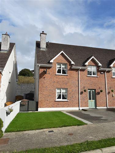 Main image for 8 Kilbride Close, Kilbride Gardens, Clara, Co. Offaly