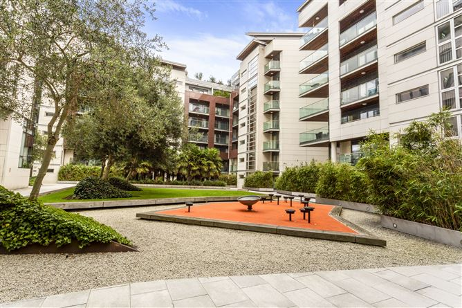 Main image for 37 Forbes Quay Apartments, Forbes Street, Grand Canal Dk, Dublin 2