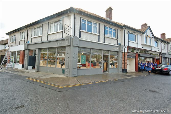 Main image of Ground Floor, 9 Farmhill Road, Clonskeagh, Dublin 14