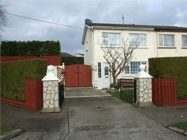 Main image of 68A Barrettstown Lawns , Newbridge, Co. Kildare
