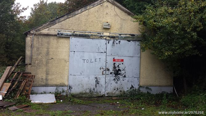 Unit To Let Killumney, Ovens, Cork