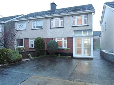 Main image of 24, Kiltipper Avenue, Aylesbury, Tallaght,   Dublin 24