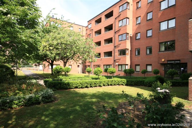 Apartment 2 Burleigh Court, Burlington Road, Ballsbridge,   Dublin 4