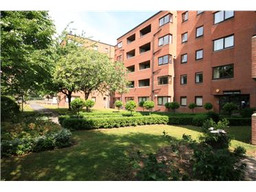 Main image of Apartment 2 Burleigh Court, Burlington Road, Ballsbridge,   Dublin 4