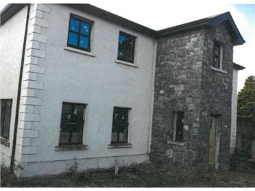 Photo of (LOT NO.40) College Road, Mount Bellew, Galway