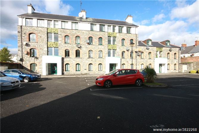 10 Rampart Mill, Dundalk, Co. Louth