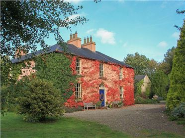 Main image of Lough Derg Manor,Williamstown, whitegate,  Clare
