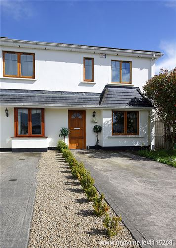 19 The Lawn, Straffan Wood, Maynooth, Kildare