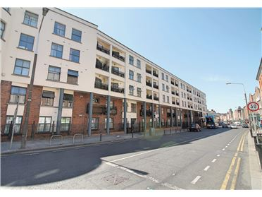 Main image of Apt. 36, 109 Parnell Street, Dublin 1, North City Centre, Dublin 1