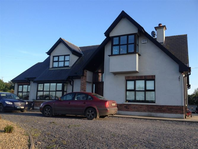 Main image for Fun Family, Spacious rural house, Enniscorthy, Co. Wexford