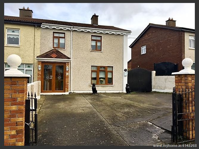 3 Killinarden Heights , Tallaght,   Dublin 24