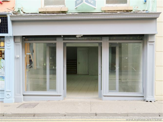 Main image for 27 Shop Street, Drogheda, Louth