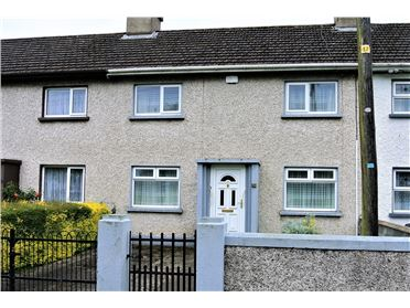Photo of No. 17 Bellefield Road, Enniscorthy, Co. Wexford