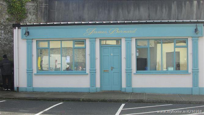 O'Duffy Centre, Carrickmacross, Monaghan