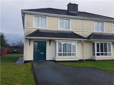 Photo of 61 Fairways, Tubbercurry, Sligo