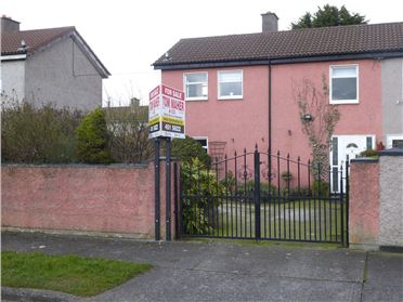 Main image of 28, Kilcarrig Green, Tallaght, Dublin 24