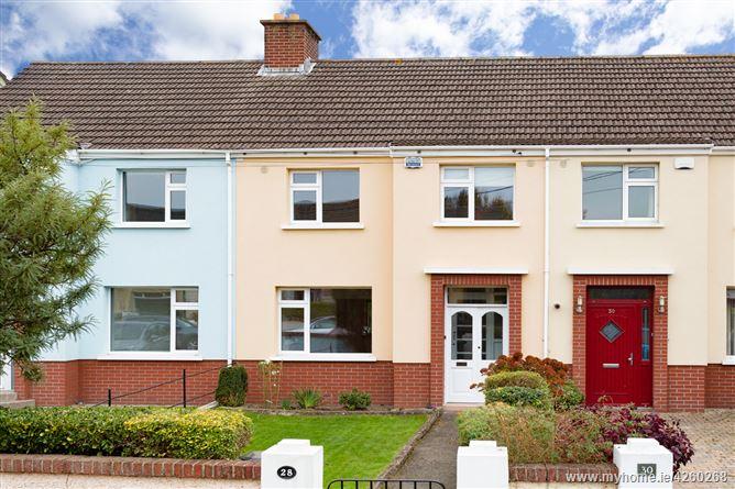 Main image for  28 Braemor Drive, Churchtown, Dublin 14