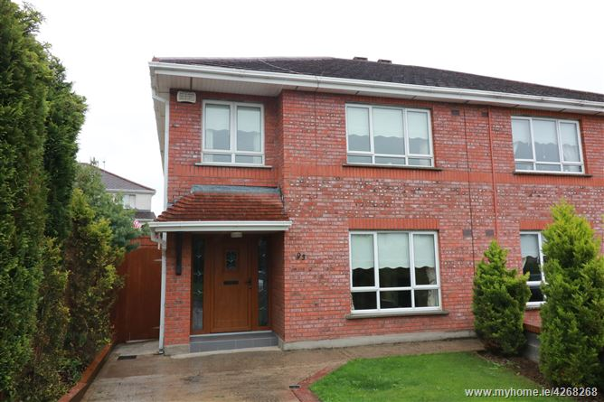 93 Fountain Hill, Mell, Drogheda, Louth