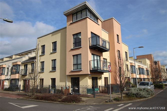 Apartment 15 Talavera, Myrtle Rad, The Coast, Baldoyle, Dublin 13