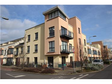 Main image of Apartment 15 Talavera, Myrtle Rad, The Coast, Baldoyle, Dublin 13
