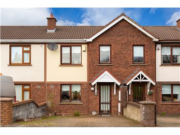 Main image of 12 Woodford Garth, Clondalkin,   Dublin 22
