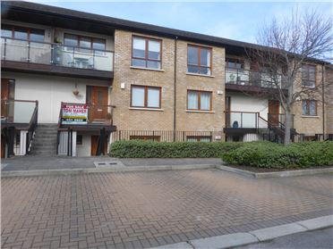 Main image of 45 Hunters Hill, Hunterswood, Ballycullen, Dublin 24