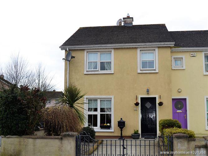 22 St. Kieran's Crescent, , Kilkenny, Kilkenny