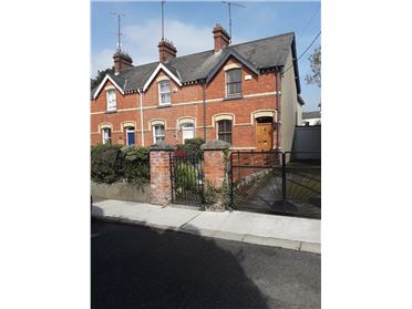 Photo of 6 Railway Terrace, Off Dublin Road, Drogheda, Louth