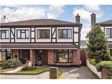 Photo of 104 Longwood Park, Rathfarnham, Dublin 14