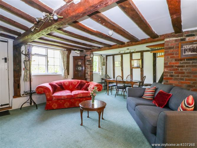 Main image for Beaumont's Cottage,Foxton, Cambridgeshire, United Kingdom