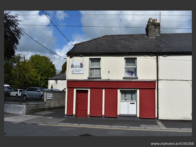 Bishop Gate Street , Mullingar, Westmeath