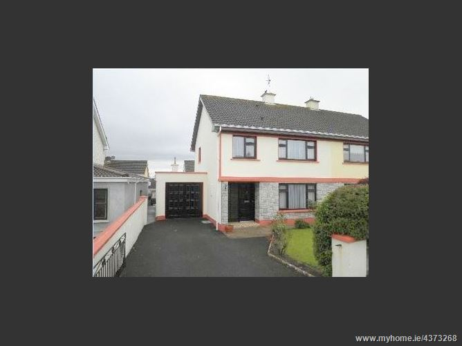 Main image for 23 Golf Links Road, Ennis, Clare