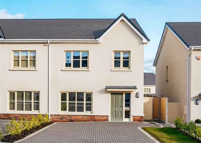 Main image for 19 Hillview, Bellingsfield, Kilcullen Road, Naas, Co. Kildare