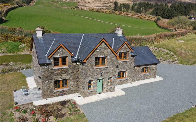 Main image for Brook Lodge, Mealagh Valley, Bantry, West Cork
