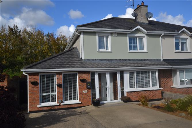 12 Riverchapel Row, Riverchapel Wood,, Courtown, Wexford