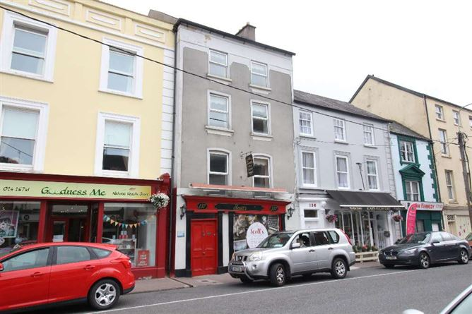 137 North Main Street, Youghal, Cork