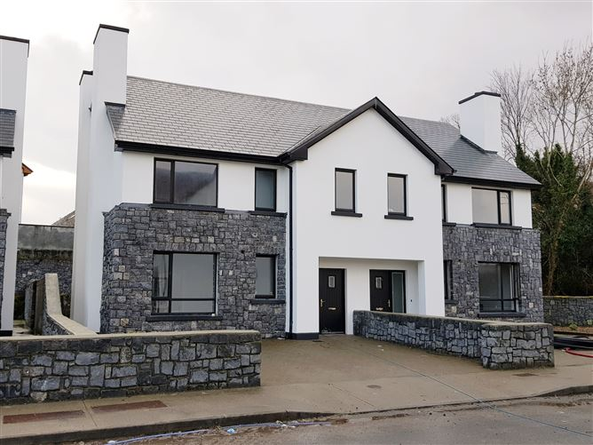Main image for 43 Doire Fea, Moycullen, Galway