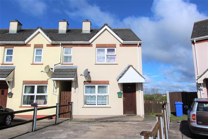 Main image for 97 Wylies Hill, Castleblayney, Monaghan, A75 YN66