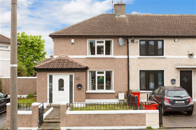Main image for 115 Captains Road, Kimmage, Dublin 12, D12 K2Y1