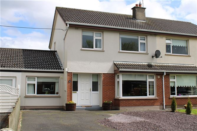 Main image for 19 The Vale,Hophill,Tullamore,Co Offaly,R35T382